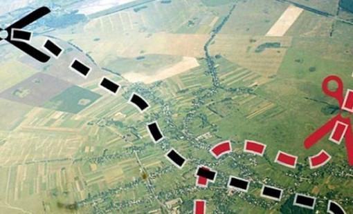 Раздел земельных участков между собственниками Вологда